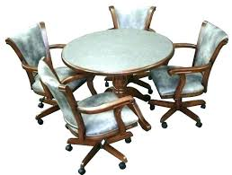 rolling dining room chairs casters for dining room chairs beautiful dining room decoration amusing likeable parsons dining room chair casters rolling swivel