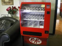 Vending Machines Melbourne Impressive For Sale 48 Vending Machines Snack Miscellaneous Goods Gumtree