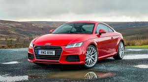 new car launches april 20152015 Audi TT Coupe launching on April 23  The Indian Express