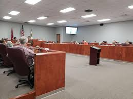 Coffee county is a county located in the southeastern part of the u.s. Commission Fills County Circuit Court Clerk Seat Local News Manchestertimes Com