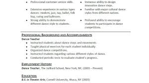 Creating A Resume Template Cover Letter Samples For Resume