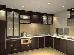 Modular Kitchen Designs India Painting