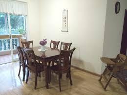 House Beautiful Dining Rooms Minimalist Unique Design