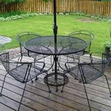 deck wrought iron table. Latest Black Wrought Iron Table And Chairs Deck Wrought Iron Table