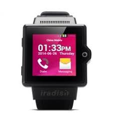 Touchscreen Mobile Phone Watch Panther