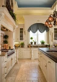 Gourmet Kitchen Ideas Cottage Style Home Decor Pinterest Interesting Gourmet Kitchen Design Style