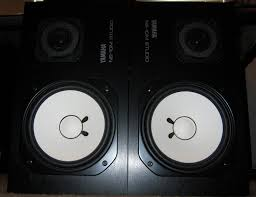 yamaha ns10. yamaha ns-10m studio monitors. matching serial number pair. like new. perfect condition. for sale. - youtube ns10