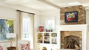 Southern Living Living Room Style Guide Living Room And Home Office Lighting Southern Living