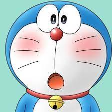 Hình ảnh avatar doremon đẹp, cute, dễ thương, ngộ nghĩnh, đáng yêu
