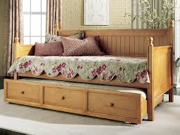 how to make diy daybed with one drawer