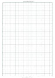 A3 Grid Paper Template Brayzen Co