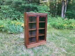 bookcases book case glass doors vatican
