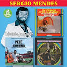 In Person at El Matador/Pele/Sergio Mendes' Favorite Things
