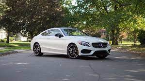 2017 Mercedes Amg C43 Coupe Review Not So Smooth Operator Mercedes Amg Coupe Mercedes Benz Classic