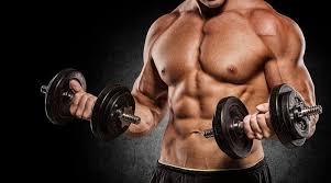 Как тренироваться с <b>гантелями</b> дома и иметь отличное тело ...