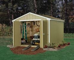handy home princeton 1010 shed 10 10 garden shed