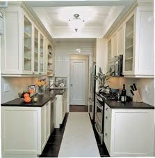 30 Great Kitchen Designs Galley Style Design Is Like Modern Home Design  Ideas Picture Lighting Decor