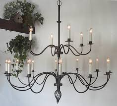 large iron chandelier chandelier astonishing cast iron large wrought throughout lighting tile designs for entryways