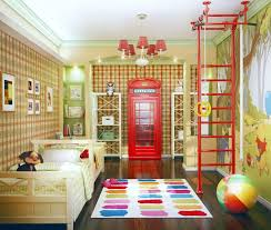 Creative Teenage Bedroom Ideas