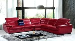 red leather couches for dark red leather sofa large size of red leather sofa l