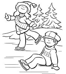 Simple coloring pages of snowmen (and snowwomen, snow girls and snow boys!) are charming free printables for a winter activity to keep little hands busy. Printable Winter Coloring Pages Parents