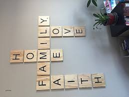 large scrabble letters wall decor best of t from my mom scrabble wall art