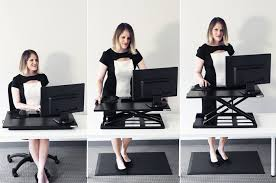 stand steady x elite pro stand up desk converter