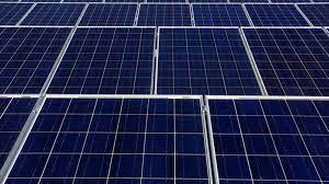 examine key rooftop solar program ...