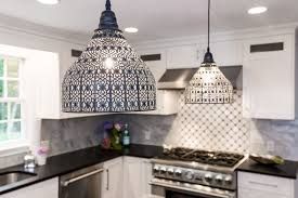 tin lighting tin lighting delighful lighting punched adds vintage warmth to a transitional modern