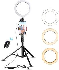 Ring Light For Makeup Australia