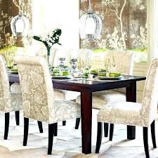 pier one kitchen table pier one slipper chair pier 1 dining room table best with images