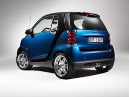 Smart Car Design Studio 2008 Brabus Smart Fortwo Rear And Side Studio 1280x960