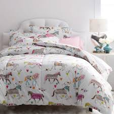 bed girls quilts kids bedspreads little girl bedding sets bright colorful comforters childrens linen beds medium