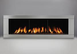topaz crystaline ember bed mirro flame porcelain reflective radiant panels premium
