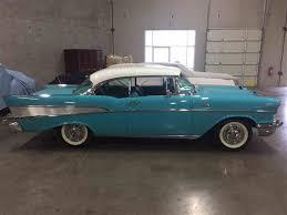 1957 Chevrolet Bel Air for Sale | ClassicCars.com | CC-931694
