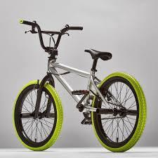 "<b>Детский велосипед от 8</b> до 14 лет BMX 20"" 520 WIPE B'TWIN ..."