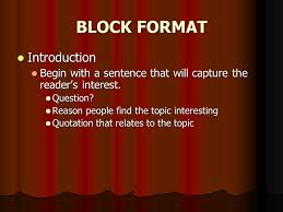 organizing and outlining compare contrast essay organization when  3 block
