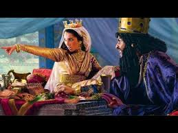 bible queen esther. Bible History Queen Esther Far Away And Long Ago Documentary Throughout