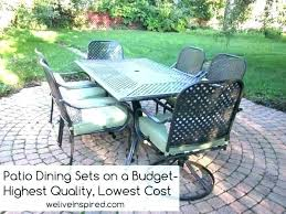 home depot outdoor table patio furniture at home depot deck outdoor table wicker clearance home