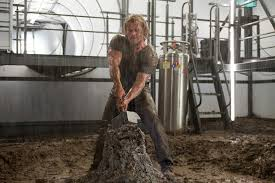 Image result for thor 2011 hammer