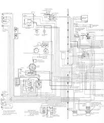 schematics wiring diagram front half of car click for larger version