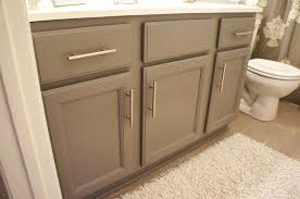 painting bathroom cabinet. Adorable Ideas Paint Bathroom Cabinets N Of Painting On Home Design With Mobile Remodeling Kitchen Cabinet