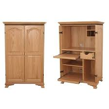 Small computer armoire Corner Desk Amish Crafted Furniture Amish Crafted Furniture Mini Computer Armoire Amish Crafted Furniture