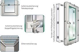Nachrüstung Vicote Sicherheitstechnik Berlin Wirmachensicher