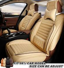 leather car seat covers car