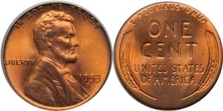 1945 Wheat Penny Value Chart 1953 S Lincoln Wheat Cent Coin Value Facts