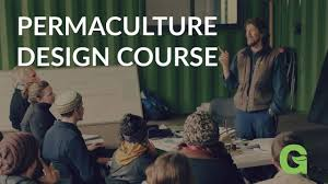 Introduction To Permaculture Design Geoff Lawton Geoff Lawton Permaculture Training Permaculture Pdc