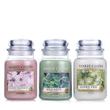 Yankee Candle Country Kitchen Yankee Candle Candles Home Fragrance Home Kitchen Qvc Uk