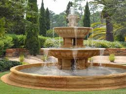 Yard Fountains Photo Album Collection Front Yard Fountains All Can Download All