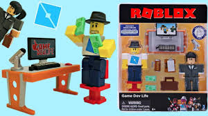 Roblox Toy Game Dev Life & Code Item ...